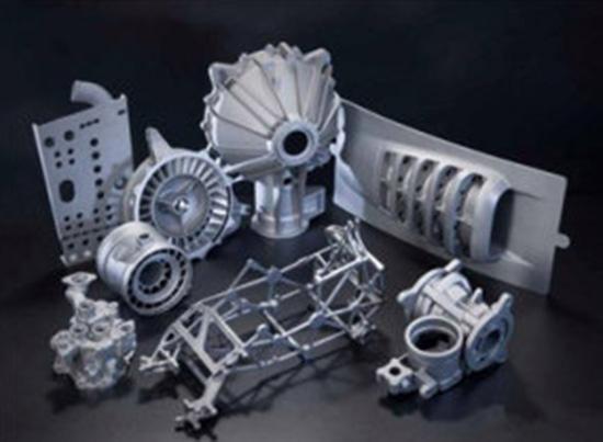 硅胶3D打印