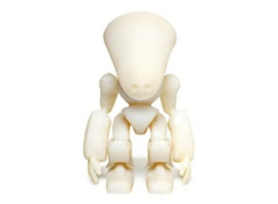 3D硅胶打印